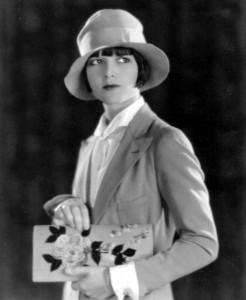 Portrait de personnage Appel de Cthulhu - Agatha Jones