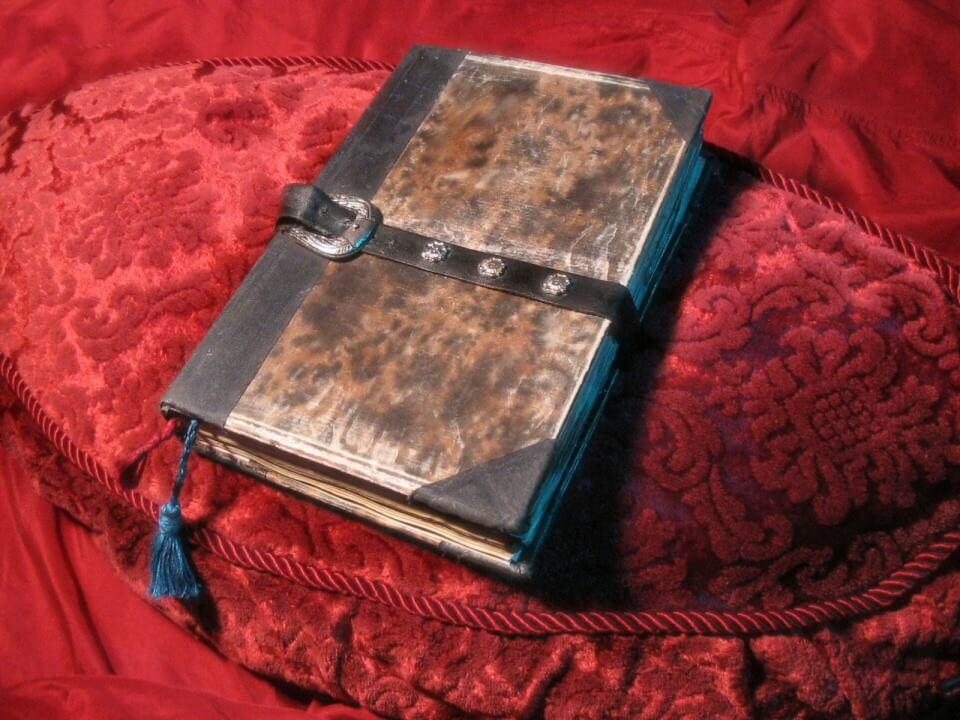 Livre du mythe