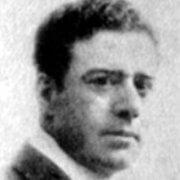 Portrait de personnage Appel de Cthulhu - George Andrew Colin Mac Allister
