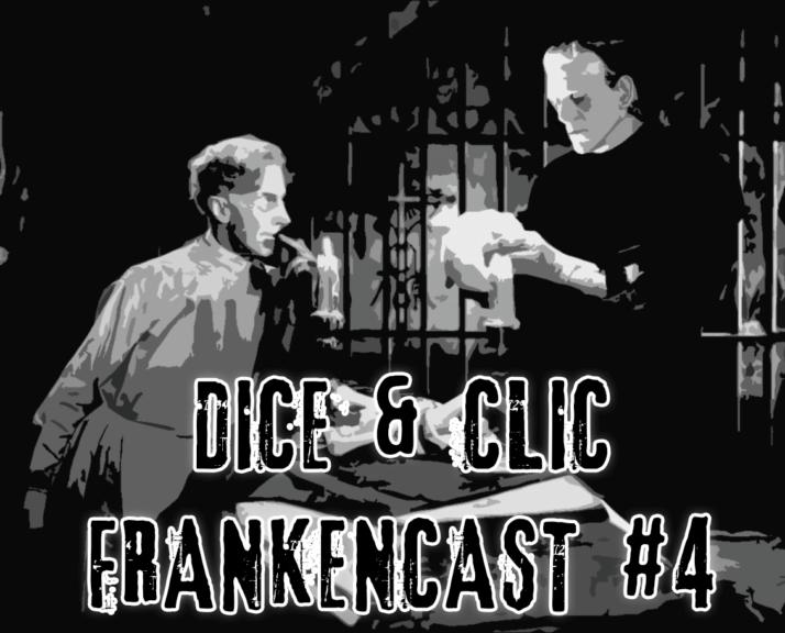 Podcast Frankenstein #4