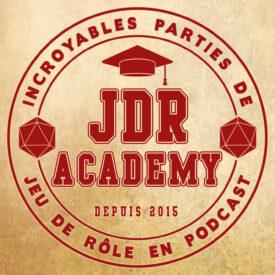 JDR Academy